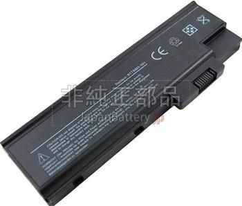 Batteria Acer 4UR18650F-1-QC192 BTP-AS1681 BT.T5003.001 14.8V 4800mAh